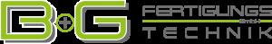 B+G_Fertigungstechnik_Logo