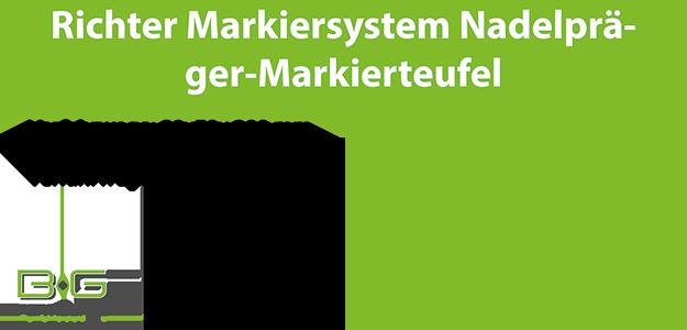 Richter Markiersystem